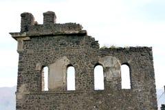 Pompeii ancient Roman city Italy Royalty Free Stock Photo