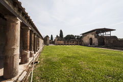 Pompeii Baths Royalty Free Stock Photography Image 31331137