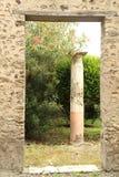 Pompeii Garderns image stock