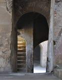 Pompeii, Itália Imagens de Stock Royalty Free