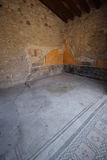 Pompeii - Itália Imagens de Stock Royalty Free