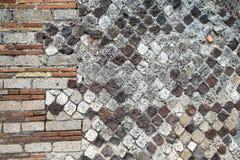 Pompeii Italy Stock Photography