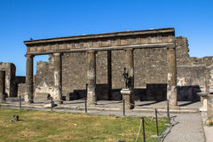 Pompeii, Italy Stock Photos