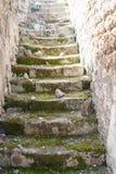 Pompeii moment Arkivbilder