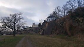 Pompejanum Tyskland Fotografering för Bildbyråer