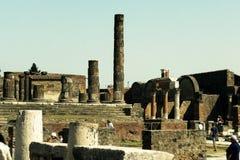 pompeji Stockbilder
