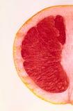 Pompelmo di colore rosso Fotografia Stock Libera da Diritti