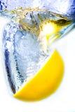 Pompelmo giallo fotografia stock libera da diritti