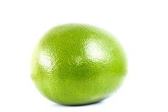 Pompelmo verde Immagine Stock