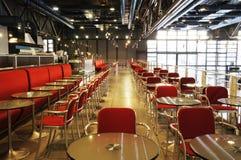 Pompidou center Royalty Free Stock Photo