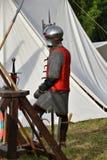 Pomyślność żołnierz 2 zdjęcie stock