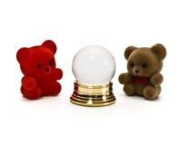 pomyślności miniatur target14_0_ Zdjęcia Stock