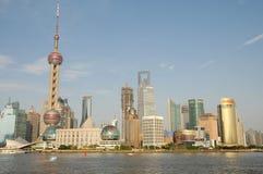 pomyślny pudong Shanghai