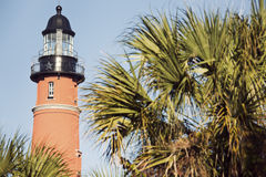Ponce de Leon Inlet Lighthosue Royalty Free Stock Photo