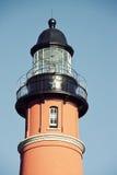 Ponce de Leon Inlet Lighthosue Stock Image