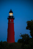 Ponce de Leon Inlet Lighthouse and Museum Royalty Free Stock Image