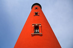 Ponce Inlet Lighthouse Stock Photos