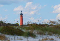 Ponce Inlet Lighthouse Stock Image