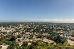 Ponce, Puerto Rico Royalty Free Stock Photography