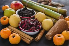 Ponche navidad mexico, Traditional mexican punch ingredients. Ponche navideño mexico, Traditional mexican punch ingredients, navidad, mexican Christmas stock images