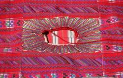 poncho Royalty-vrije Stock Afbeeldingen