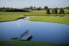 Pond Stock Photos