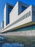 Europol - European Police Building Stock Photos