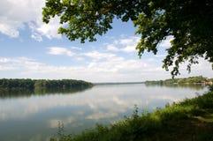 Pond Svet, Czech republic Royalty Free Stock Image