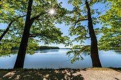 Free Pond Svet In Trebon Stock Photography - 117079262