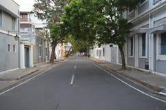 Pondicherry, Индия Стоковая Фотография