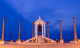 Pondicherry, Royalty-vrije Stock Fotografie