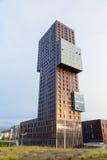 Ponferrada-Turm stockbild
