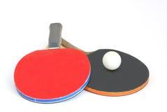 Pong do sibilo Foto de Stock