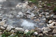 Pong Duet Hot Springs imagem de stock