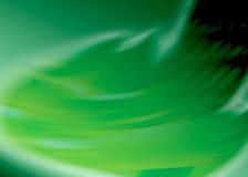 Ponga verde el extracto Imagen de archivo