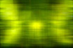 Ponga verde el fondo Fotos de archivo