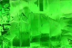 Ponga verde el fondo Fotos de archivo libres de regalías