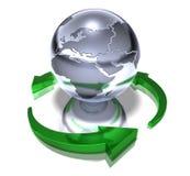 Ponga verde el mundo