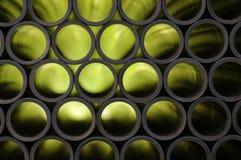 Ponga verde la energía Fotos de archivo