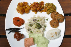 Pongal Festival Special dish from India Stock Image