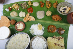 Pongal Festival Special dish from India stock photos