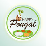 Pongal Royalty Free Stock Photos