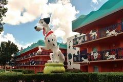 Pongo, 101 Dalmatians, Moderate Hotels in Orlando, Florida