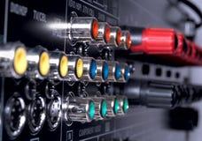 Ponnected Halloende Stockbilder