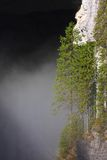 Ponorului Höhlen Lizenzfreie Stockbilder