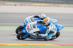 Pons Team Stock Photography