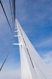 Pont #100 en cadran solaire Images libres de droits