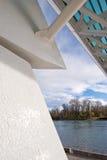 Pont 101 en cadran solaire Photo stock