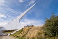 Pont #104 en cadran solaire Photo stock