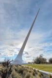 Pont #107 en cadran solaire Image libre de droits